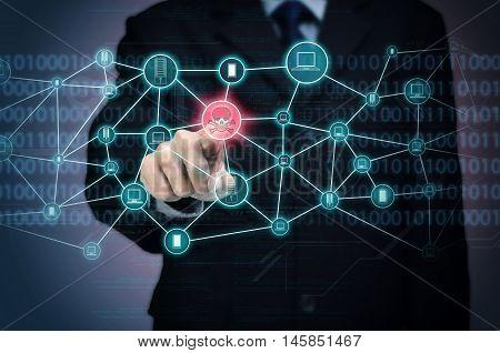 Internet Security Problem