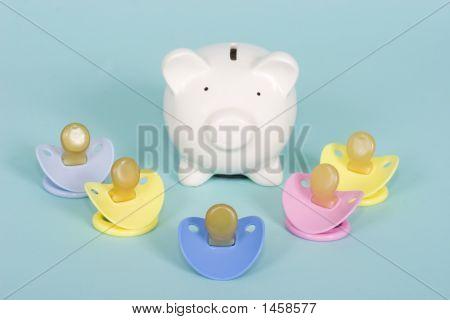 Childcare Cost