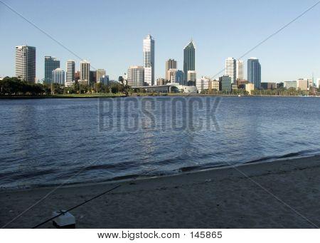 City - Perth