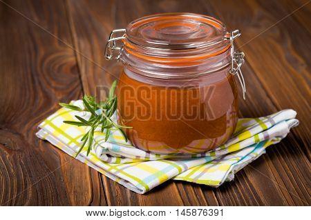 Natural Homemade Diy Bbq Sauce