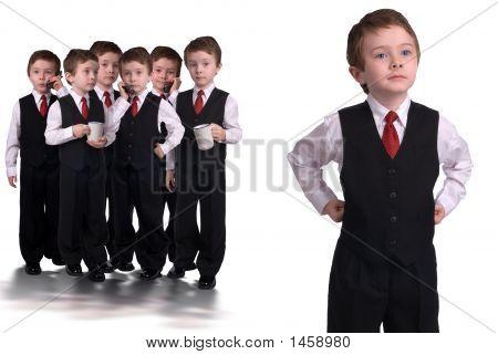 Business Boys