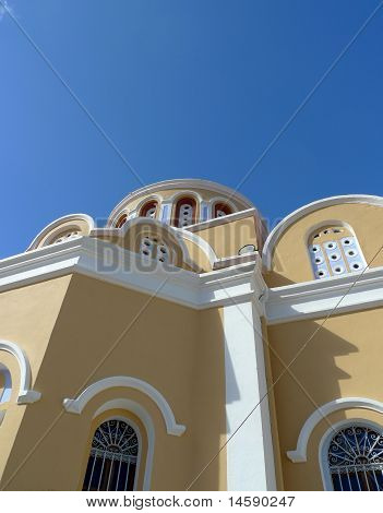 Greek Cathedral