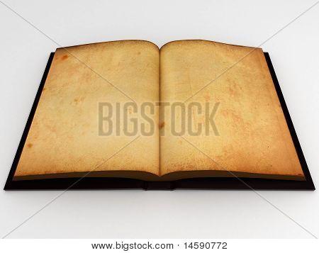 Antic Book