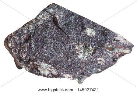 Porphyry Basalt (basalt Porphyrite) Mineral