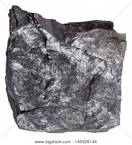 Carbonaceous Shale Mineral (bone Coal)