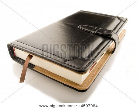 Leather, Cloused Calendar