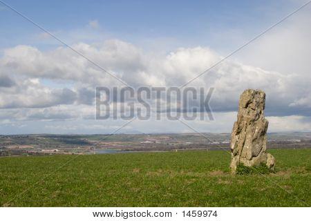 Standing Stone, Ireland