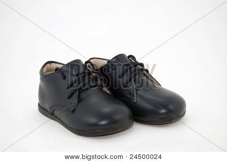 Shoes black children