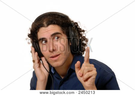 Recording Studio Cue
