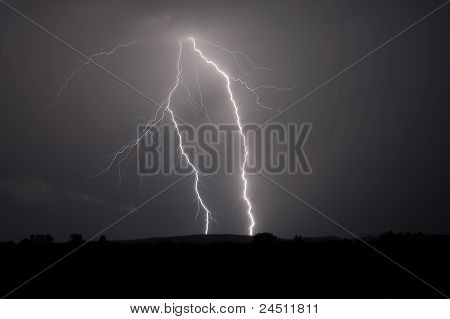 Lightning Strike 7