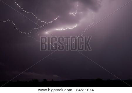 Lightning Strike 8