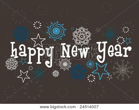 vector 2012 symbol dragon theme for new year