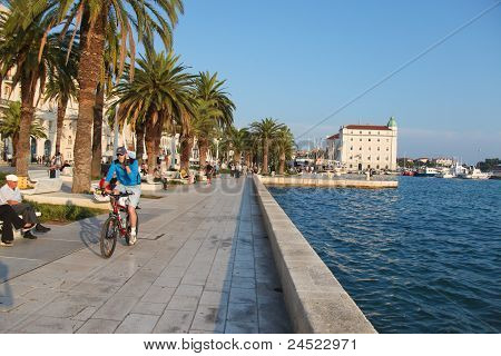 Split Waterfront