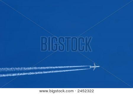 Flight Level 350