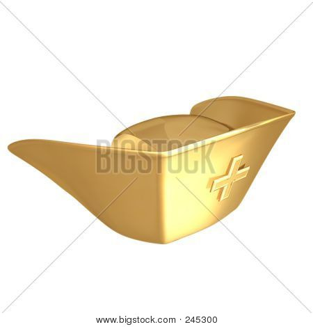 Tampa dourada de enfermeiros