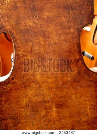 Double-Bass Back 1