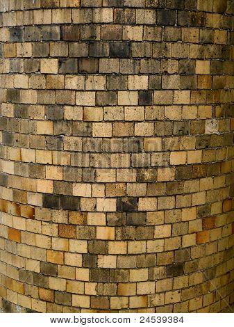 chimney bricks