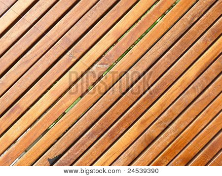 madera fondo rejilla