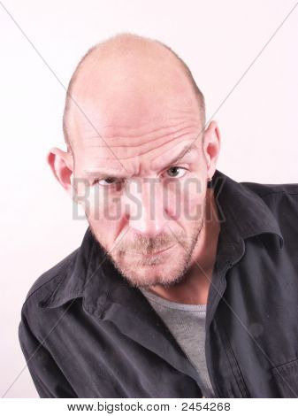 Angry Male 006