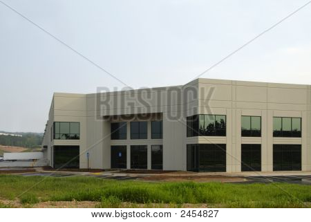 Commercial Distribution Center