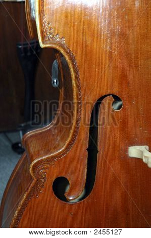 Double-Bass 3