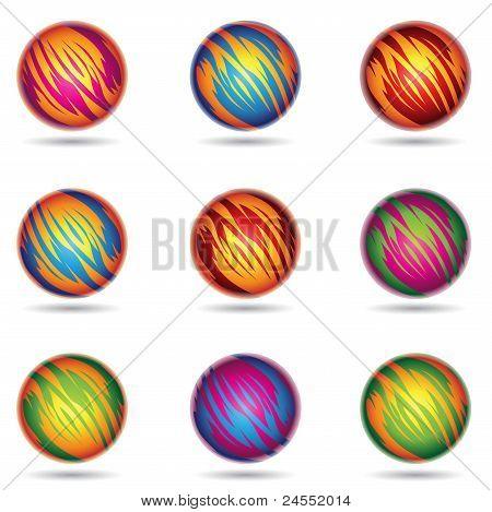 Planet Like Spheres