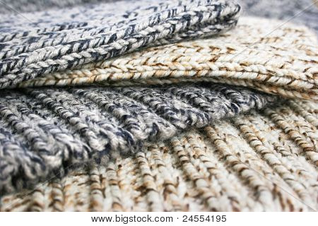 Knitted Cloth