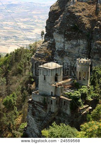 Castello di Erice