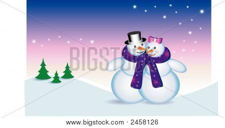 Snowman 2.Eps