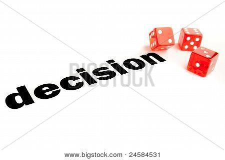 Risky Decision