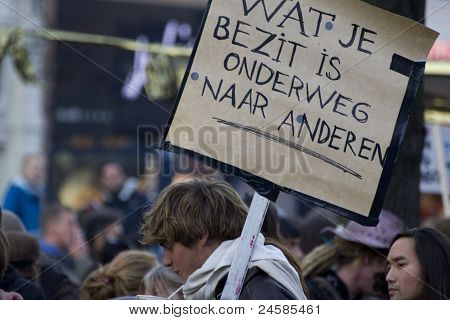 'Occupy-Amsterdam'