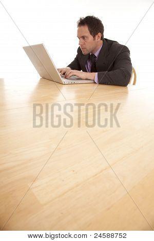 Working Hard Computer