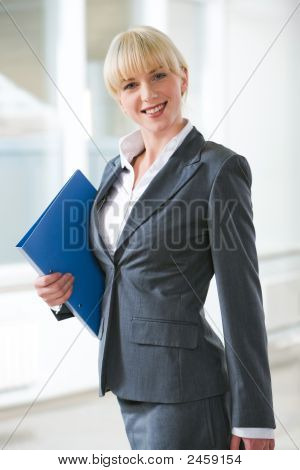 Mujer de confianza