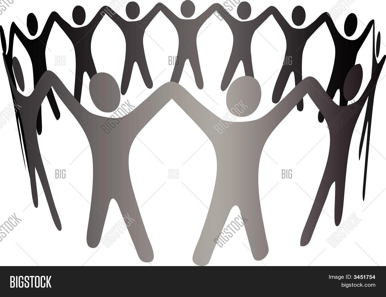 People Holding Hands Symbols Symbols Free Download