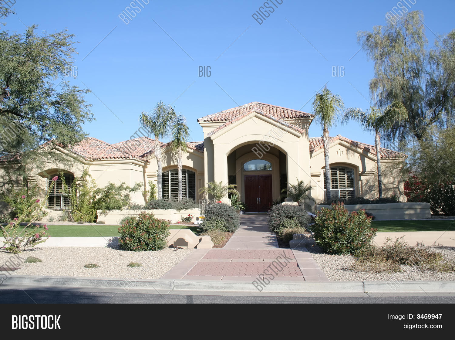 Luxury home image photo bigstock for Home img