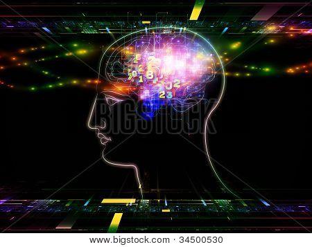 Light Of The Mind