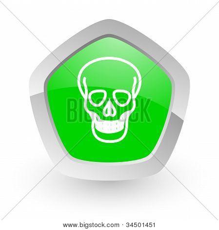 Icono de cráneo