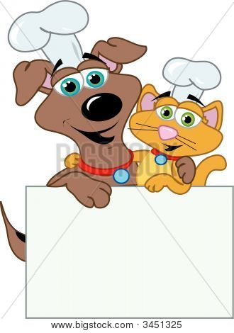 Dog & Cat Chefs