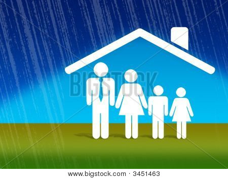 Home Finance Security