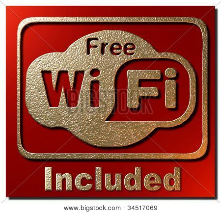 Free Wi-Fi Included