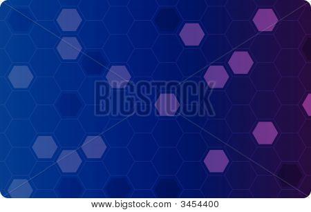 Vector Abstract Hi-Tech Background