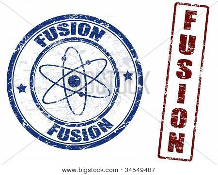 Fusion Stamps