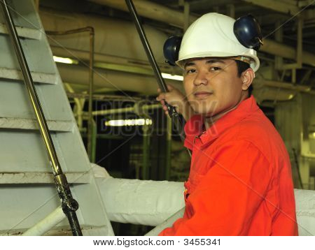 Shipping Engineer