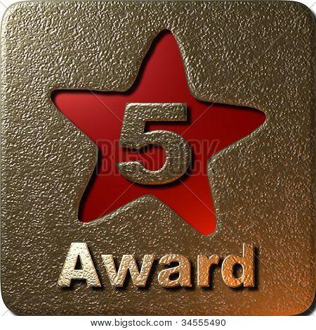 Premio star 5