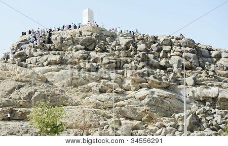 Arafat Jabal
