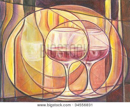 Brandy Wine