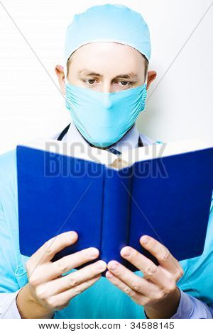 Medical Research And Study