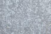 Galvanized Sheet Of Metal