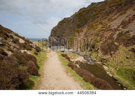 Heddon Valley Devon
