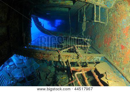 Wreck The Salem Express